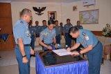 Jabatan Wadan Lantamal VIII Manado diserahterimakan
