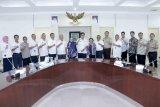 Pemkab Musi Banyuasin  lindungi layanan elektronik dari serangan siber