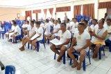 Puluhan peserta seleksi PAG  ikut tes kesehatan
