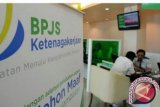 Baru 35 persen pekerja Bantul terdaftar pada jaminan BPJS Ketenagakerjaan