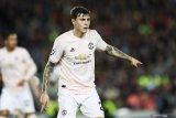Manchester United tawarkan Lindelof kontrak baru sampai 2025