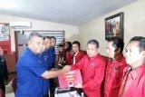 NasDem gandeng PDIP menangkan Ahmad Ali di pilkada Sulteng