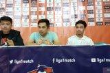 Pelatih PSS Sleman: kemenangan atas Semen padang keberuntungan