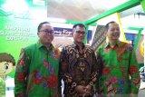 Amphuri edukasi masyarakat melalui pameran AITE 2019 di Makassar
