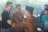 Bupati Barito Utara tandatangani MoU dengan BPN