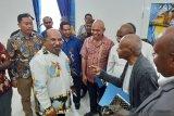 Gubernur minta pemkab berikan pemulihan psikologis mahasiswa Papua