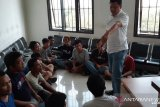 55 preman di Jakarta Pusat diciduk polisi