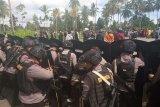 Wagub Papua Barat: Kehadiran TNI-Polri untuk jamin keamanan