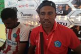 Liga 2 - PSBS Biak targetkan poin penuh lawan PSIM Yogyakarta