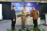 Baru 37 persen pekerja di Lampung jadi peserta BPJS Ketenagakerjaan