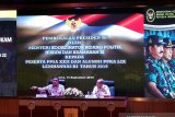 Ini alasan Wiranto sebut Jokowi