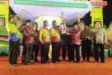 Disiplin kunci sukses Kecamatan Ketapang pertahankan juara umum MTQ Kotim