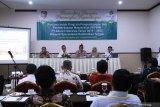 Pemerintah Kalteng dan PT Adaro siap kolaborasi dalam pemberdayaan masyarakat