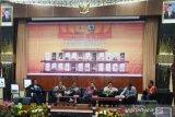 Mahkamah Konstitusi luncurkan 25 buku peringati HUT 16
