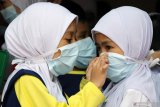 Mahasiswa Malaysia di Jambi dan Riau akan dievakuasi