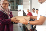 Sosialisasikan promo dan layanan kelistrikan, PLNgoes to Bank Indonesia