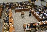 DPR setujui lima Capim KPK 2019-2023