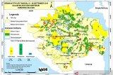 Provinsi Sumsel dikepung 1.700 titik panas selama 24 jam