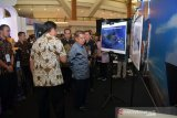 Buka Pameran Indotrans Expo, JK tekankan pengelolaan transportasi yang baik