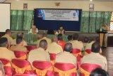 Pemkab Asmat bahas delineasi batas wilayah administrasi desa/kelurahan