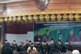 HMI Sijunjung gelar seminar nasional, melirik generasi muda