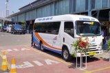 Asyik, ada angkutan terusan bagi penumpang KA ke Pantura Timur Jateng