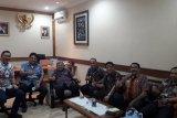 Kajati Sulawesi Utara koordinasi dengan Kejagung tentang TP4D