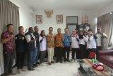 Kemenkes tempatkan petugas NS di distrik teraman di Jayawijaya