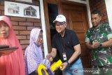 PT TWC perbaiki rumah tak layak huni di Borobudur