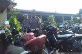 Tidak memakai helm pelanggaran paling banyak di Solok