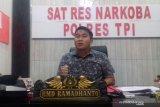 Belasan pelaku narkoba diamankan selama operasi antik di Tanjungpinang