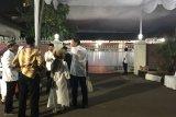 Mantan Presiden Timur Leste Xanana dijadwalkan melayat ke kediaman BJ Habibie malam ini