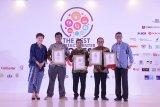 PGN raih lima penghargaan dalam ajang