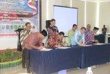 Lamandau kerjasama dengan BPN selamatkan aset daerah, kata Bupati