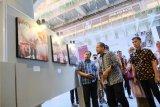 60 foto Menteri Pertanian dipamerkan di Makassar