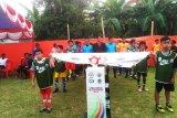 Nagari Talang-Katapiang berebut tiket putaran final nasional Liga Desa