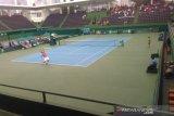 Indonesia tertinggal 0-2 dari Selandia Baru pada hari pertama Piala Davis