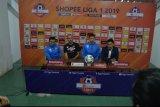 PSM bertekad rebut kemenangan di markas Badak Lampung