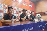 Gomes: tiga pemain baru Kalteng Putra bermain apik