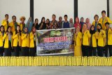 Peserta KKN-T UPR Ciptakan Inovasi UMKM Center Desa Online