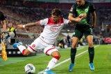 Wolfsburg seri lawan Dusseldorf