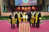 Curhat Bupati Sutan Riska pimpin Dharmasraya usia muda, 26 tahun