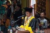 Rektor UNP : revolusi kurikulum PT untuk revolusi industri 4.0