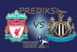 Kisi-kisi laga Liverpool vs Newcastle United