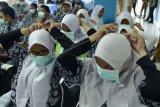 2.188 balita di Sumatera Selatan  terkena infeksi saluran pernapasan