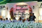 Asosiasi Dekorasi Magelang santuni anak yatim piatu