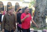 Wali Kota Surakarta mendukung revisi UU KPK