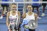 Pliskova tundukkan Martic untuk juarai di Zhengzhou Open