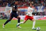 Leipzig tahan imbang Muenchen 1-1