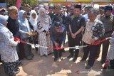 Bupati Bekasi buka  gelaran Bumdes Expo 2019